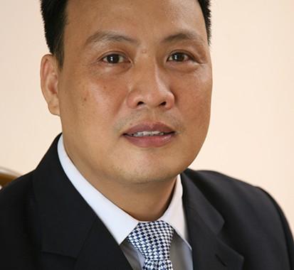 Prof Nguyen Dinh Duc